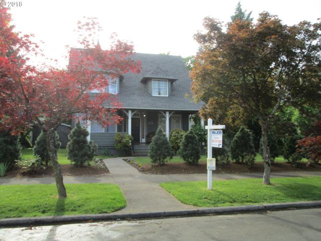 5531 NE Cleveland Ave, Portland, OR 97211 (MLS #18431379) :: Hatch Homes Group