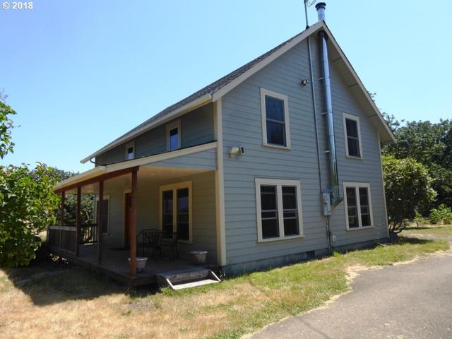 39536 Walterville Ln, Springfield, OR 97478 (MLS #18431398) :: Song Real Estate