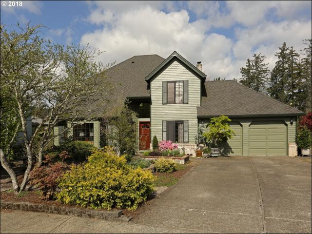 1455 SE 49TH Ct, Hillsboro, OR 97123 (MLS #18431563) :: Next Home Realty Connection
