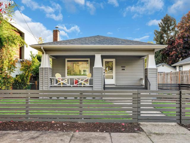 2106 N Skidmore Ct, Portland, OR 97217 (MLS #18431602) :: The Sadle Home Selling Team