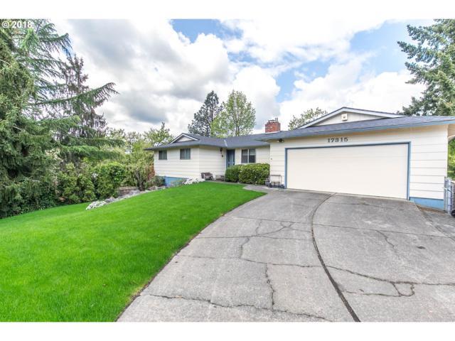 17315 SE Progress Ct, Milwaukie, OR 97267 (MLS #18431762) :: Fox Real Estate Group