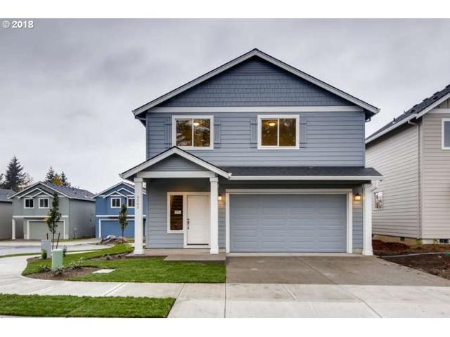 2813 SE Baker Ave, Gresham, OR 97080 (MLS #18431880) :: Realty Edge