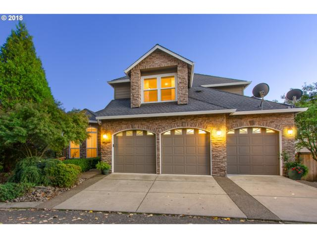 4815 NW Highpoint Dr, Camas, WA 98607 (MLS #18431957) :: McKillion Real Estate Group
