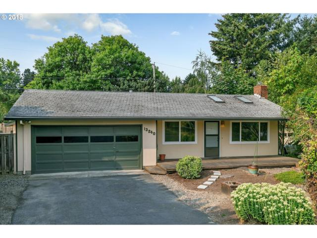 13240 SW Butner Ct, Beaverton, OR 97005 (MLS #18432080) :: Matin Real Estate