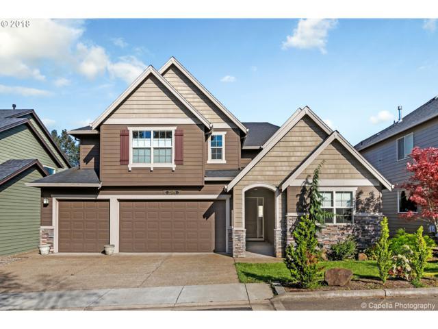 22670 SW Yankton Pl, Tualatin, OR 97062 (MLS #18432089) :: Fox Real Estate Group