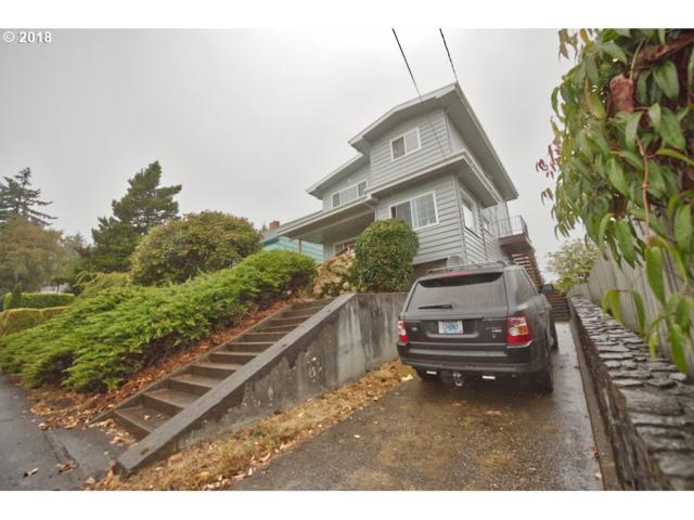 1148 Central, Coos Bay, OR 97420 (MLS #18432164) :: Change Realty