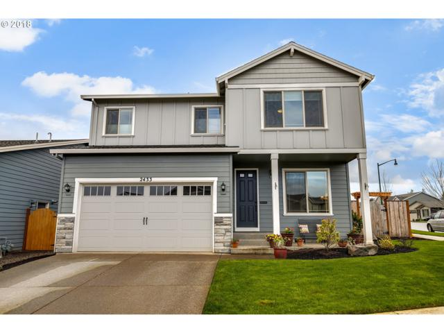 2433 Sweetwood Ct, Forest Grove, OR 97116 (MLS #18432224) :: Team Zebrowski