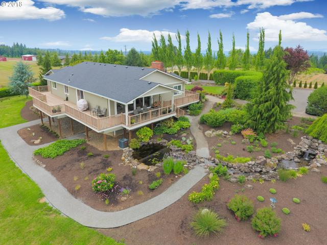 4340 SE 302ND Ave, Troutdale, OR 97060 (MLS #18432244) :: Portland Lifestyle Team