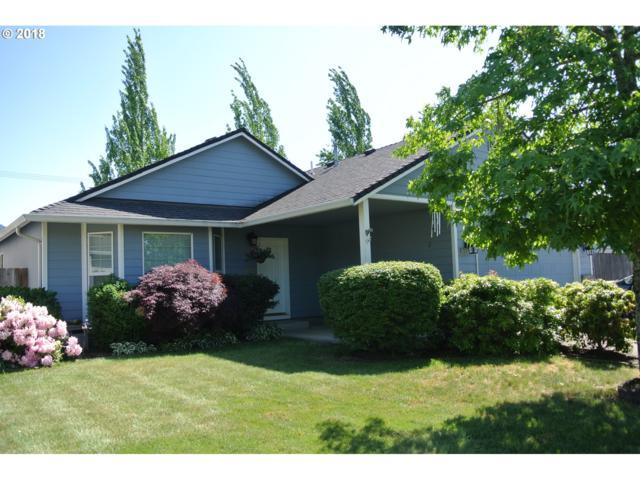 6743 Simeon Dr, Springfield, OR 97478 (MLS #18432288) :: R&R Properties of Eugene LLC