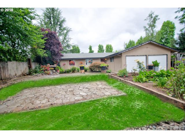 570 NE 15TH Ave, Canby, OR 97013 (MLS #18432334) :: Fox Real Estate Group