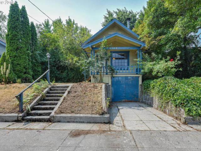 9314 N Ivanhoe St, Portland, OR 97203 (MLS #18432409) :: Next Home Realty Connection