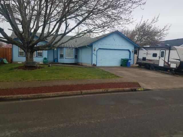 4575 Cambon St, Eugene, OR 97402 (MLS #18432410) :: Harpole Homes Oregon