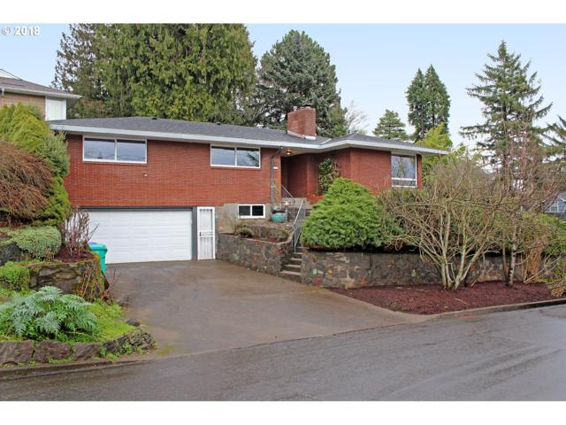 7155 SE Harrison St, Portland, OR 97215 (MLS #18432417) :: Next Home Realty Connection