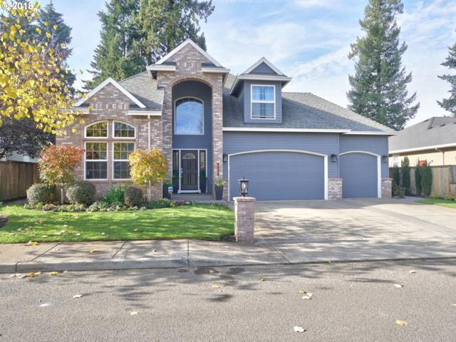 1177 N Ponderosa St, Canby, OR 97013 (MLS #18432471) :: Fox Real Estate Group