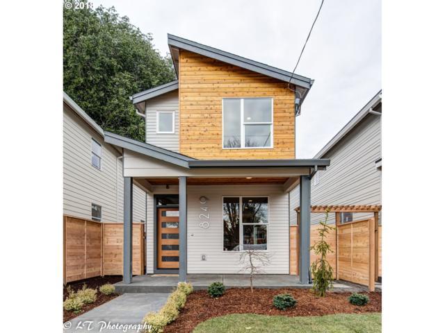 8249 N Chautauqua Blvd, Portland, OR 97217 (MLS #18432500) :: Hatch Homes Group