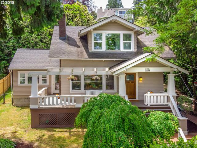 3334 NW Vaughn St, Portland, OR 97210 (MLS #18432621) :: Hatch Homes Group