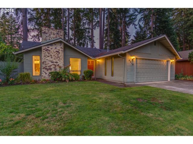 9210 NE Woodridge St, Vancouver, WA 98664 (MLS #18432674) :: R&R Properties of Eugene LLC