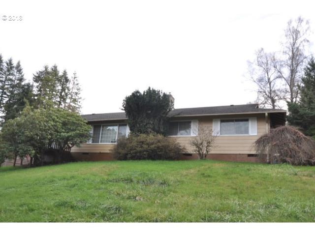 74956 Winter Dr, Rainier, OR 97048 (MLS #18432742) :: Hatch Homes Group