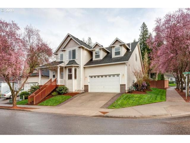 8301 NE 16TH St, Vancouver, WA 98664 (MLS #18432982) :: Next Home Realty Connection