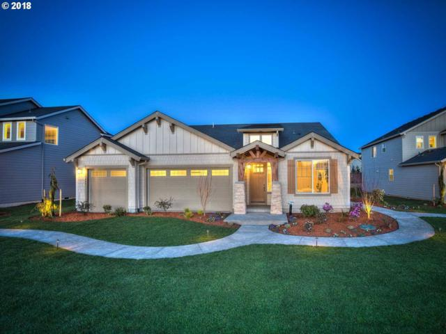 13707 NW 56TH Ave #131, Vancouver, WA 98685 (MLS #18433061) :: R&R Properties of Eugene LLC