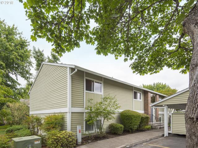 10960 SW Meadowbrook Dr #11, Tigard, OR 97224 (MLS #18433144) :: Premiere Property Group LLC