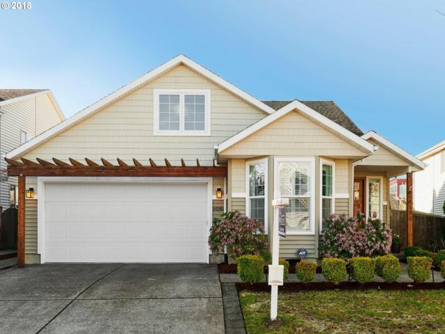 14180 NW Greenwood Dr, Portland, OR 97229 (MLS #18433200) :: Next Home Realty Connection