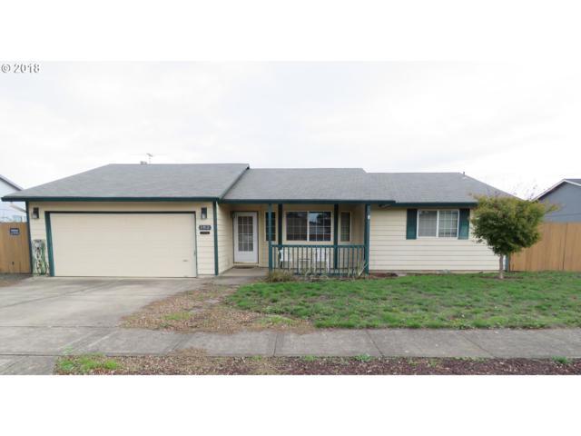 182 S 28TH Ave, Cornelius, OR 97113 (MLS #18433205) :: McKillion Real Estate Group
