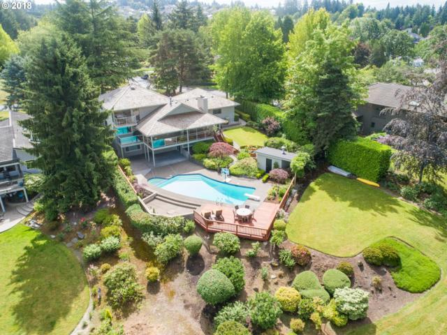 2785 NW Circle A Dr, Portland, OR 97229 (MLS #18433272) :: Premiere Property Group LLC
