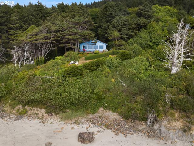 81102 Arcadia Rd, Cannon Beach, OR 97110 (MLS #18433340) :: R&R Properties of Eugene LLC