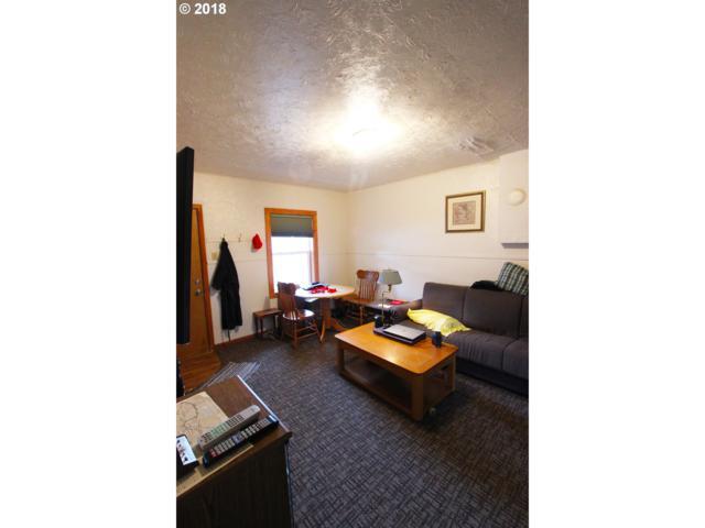 145 E Franklin Ave, Dayville, OR 97825 (MLS #18433372) :: Beltran Properties at Keller Williams Portland Premiere