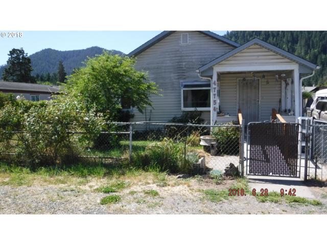 47754 Chubb Ct, Oakridge, OR 97463 (MLS #18433414) :: Song Real Estate