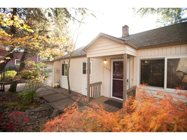 5508 SW Cameron Rd, Portland, OR 97221 (MLS #18433458) :: McKillion Real Estate Group