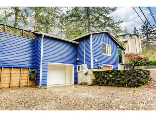 4210 SW Pomona St, Portland, OR 97219 (MLS #18433491) :: McKillion Real Estate Group