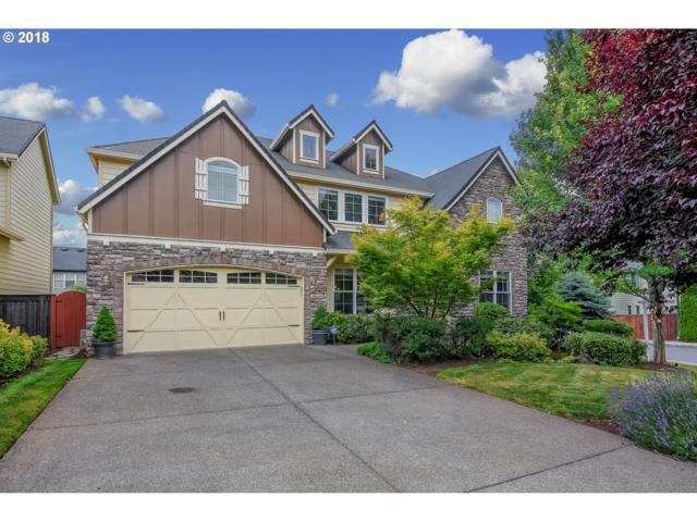 3541 NE Hayes St, Camas, WA 98607 (MLS #18433518) :: Cano Real Estate