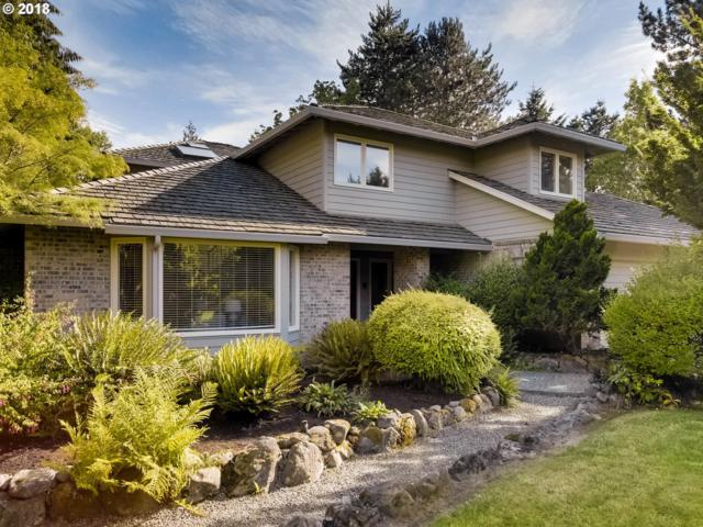 14280 NW Harvest Ln, Portland, OR 97229 (MLS #18433755) :: Change Realty