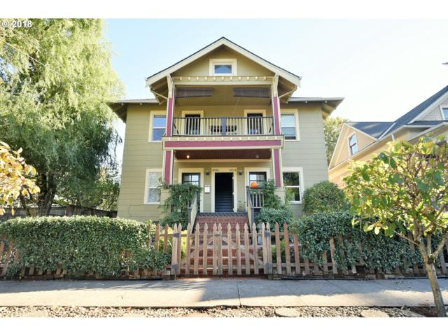 3932 N Albina Ave, Portland, OR 97227 (MLS #18433799) :: Hatch Homes Group