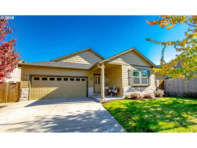 87843 8TH St, Veneta, OR 97487 (MLS #18433991) :: R&R Properties of Eugene LLC