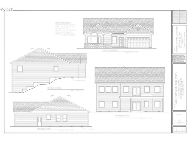 830 NE Ventura St, Roseburg, OR 97470 (MLS #18434203) :: The Galand Haas Real Estate Team