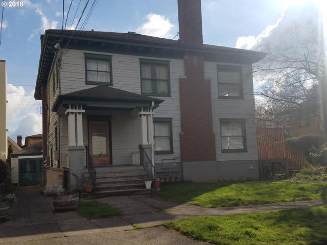 2158 NE Hancock St, Portland, OR 97212 (MLS #18434223) :: Next Home Realty Connection