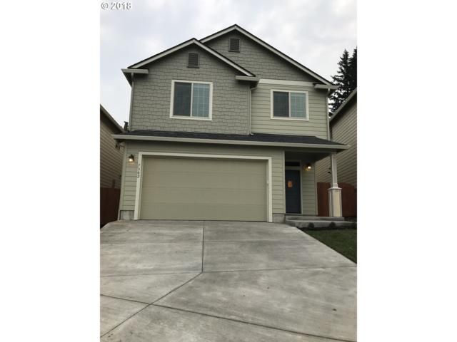 7302 NE 30TH Ct, Vancouver, WA 98665 (MLS #18434383) :: The Sadle Home Selling Team