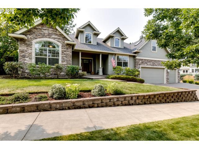 3144 Herald Ln, Eugene, OR 97405 (MLS #18434466) :: Hatch Homes Group