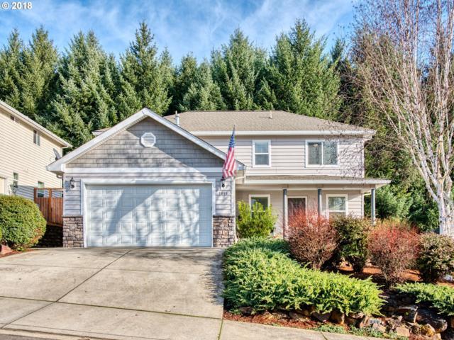 1640 Samuel Dr, Cottage Grove, OR 97424 (MLS #18434470) :: Harpole Homes Oregon