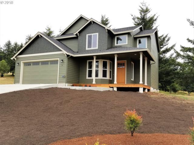 14 Linquist Ln, Cathlamet, WA 98612 (MLS #18434632) :: McKillion Real Estate Group