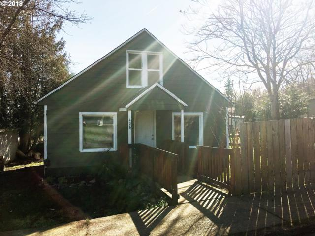 428 NW 17TH Ave, Camas, WA 98607 (MLS #18434661) :: Hatch Homes Group