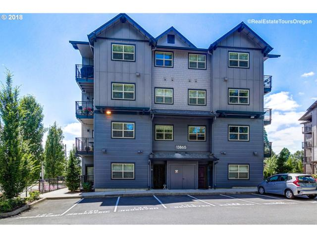13865 SW Meridian St #150, Beaverton, OR 97005 (MLS #18434666) :: Hatch Homes Group