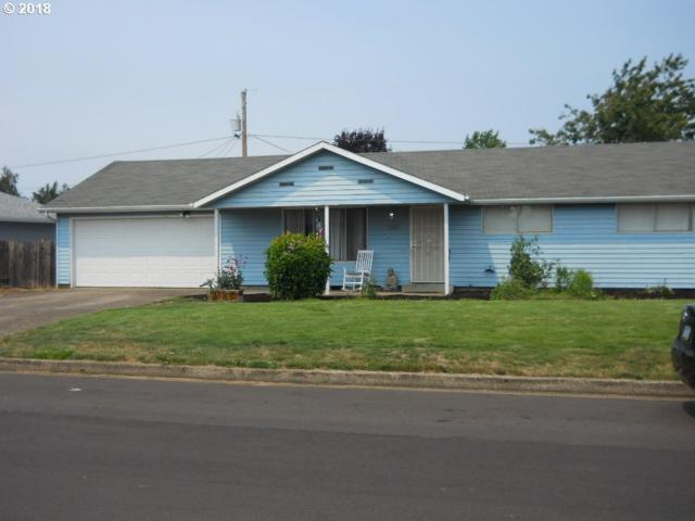 2180 Otto St, Springfield, OR 97477 (MLS #18434919) :: The Lynne Gately Team