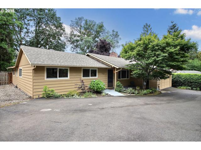 7160 SW Taylors Ferry Rd, Tigard, OR 97223 (MLS #18434961) :: Next Home Realty Connection