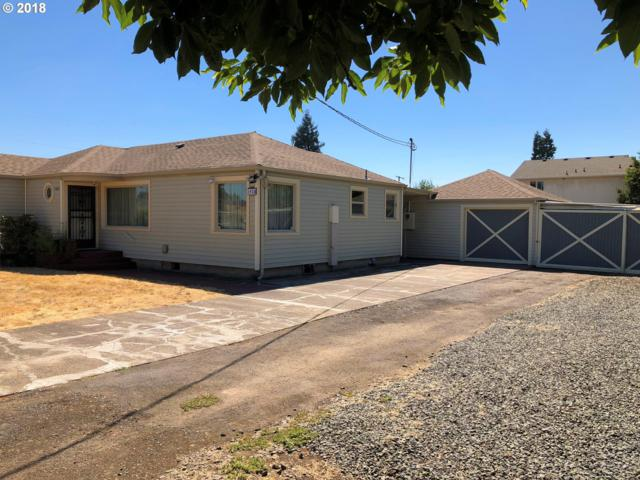 1928 18TH St, Springfield, OR 97477 (MLS #18435021) :: Harpole Homes Oregon