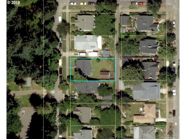 5714 NE 22ND Ave, Portland, OR 97211 (MLS #18435083) :: Townsend Jarvis Group Real Estate