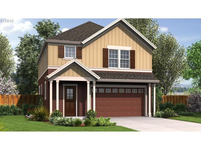 Nestucca Loop Lot186, Eugene, OR 97408 (MLS #18435287) :: Song Real Estate